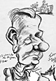 Preview caricature of Jack McLeod