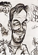 Preview caricature of Rod Emmerson